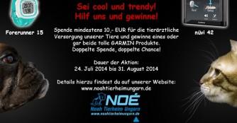 Sei cool und trendy ! Hilf uns und gewinne !