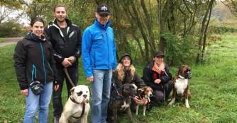 Charity-Wanderung zu Gunsten von Galagonya